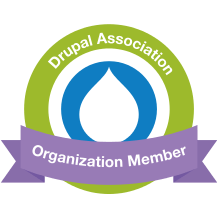 Squircle is Organization Member of Drupal